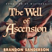 The Well Of Ascension US Cover
